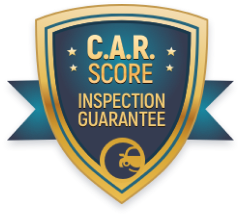 CARScore Inspection Guarantee
